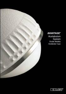 Avantage-Brochure