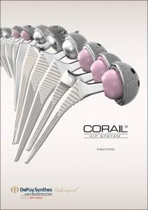 Corail Product Portfolio